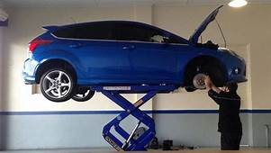 Spanner In The Works For Car Servicing Code