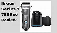 braun series 7 braun series 7 7865cc review the ultimate shaver