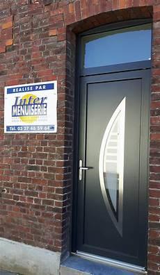 Remplacement Porte D Entr 233 E Valenciennes Anzin Inter