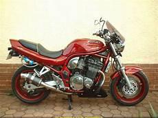 1999 suzuki gsf 1200 sa bandit moto zombdrive