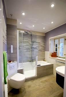 bad mit dusche und badewanne badewanne mit dusche die l 246 sung f 252 r kleine b 228 der in 2019