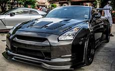 Nissan Gt R Nismo Gt1 Style Kit