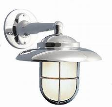 nautical outdoor wall sconce solid brass indoor 10 finishes style outdoor wall