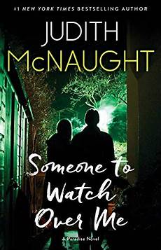 someone to watch over me judith mcnaught