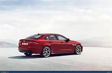 Ausmotive 187 Jaguar Xe Revealed
