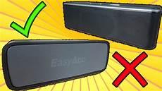 zwei g 252 nstige bluetooth lautsprecher unter 50 easyacc