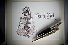 Hochzeit Gästebuch Ideen - hochzeitsg 228 stebuch als erinnerung an die feier