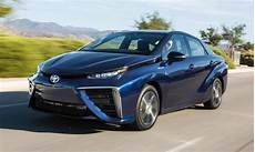 toyota to more than 10 all electric vehicles by 2020
