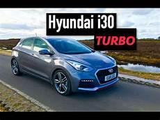 2016 hyundai i30 turbo review inside