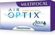 air optix aqua multifocal 2 x 3 pack