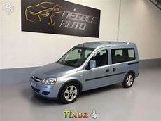 opel combo 7 places kangoo 7 places mitula voiture