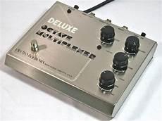 Electro Harmonix Deluxe Octave Multiplexer Vintage Pedal