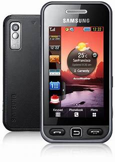 Samsung S5230 Player One Noir S5230 Achat Telephone