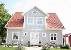 Lille Sverige Hus Roof House House Paint Exterior