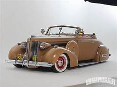 1938 Buick Images - 1938 buick convertible lowrider magazine