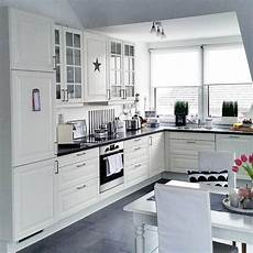 ikea kuche ikea kueche schwarz weiss ideen kitchen remodel