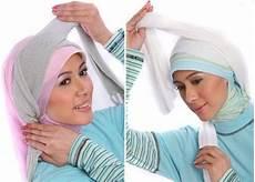 Tips Dan Cara Memakai Jilbab Yang Trendy Doktercantik