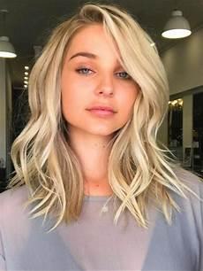 32 inspiring long bob hairstyles in 2019