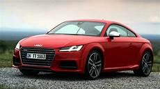 Audi Tt S - 2016 audi tts coupe