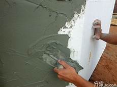 lissage de mur 墙面装饰材料大集合 面子工程要做足 2 建材知识 学堂 齐家网