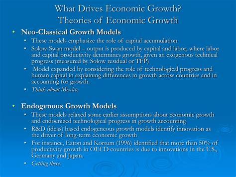Define Exogenous Economics
