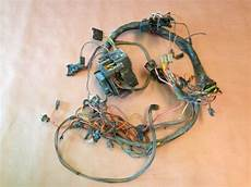 85 cj7 wiring harness instrument panel wiring harness vin g mopar 68262838ad fits 2017 jeep wrangler ebay