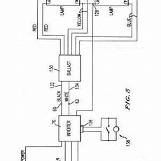 Fulham Ballast Wiring Diagram Free Wiring Diagram