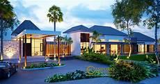 Photo Emporio Architect Desain Villa Bali Tropis 475