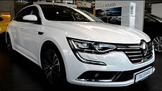 2019 New Renault Talisman Exterior And Interior