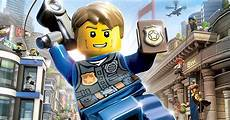 Lego City Undercover Malvorlagen City Block Lego City Undercover 2017 Review Technobubble