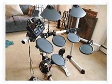 yamaha dtx500 electronic drum kit 248am classifieds