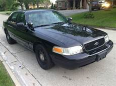 all car manuals free 2010 ford crown victoria lane departure warning find used 2010 ford crown victoria police interceptor sedan 4 door 4 6l in oak lawn illinois