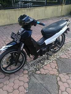 Modifikasi Motor R 2003 by Top Modifikasi Motor R Terbaru Modifikasi Motor