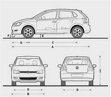largeur d une voiture a longueur hors tout