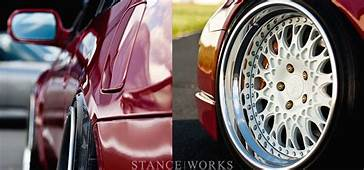 JDM  StanceWorks
