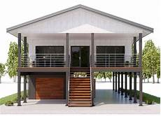 modern stilt house plans house design house plan ch462 3 coastal house plans