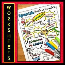 worksheets on saber and conocer 18418 saber vs conocer activities by debbie wood teachers pay teachers