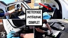 Nettoyage Int 201 Rieur Complet De Voiture