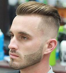 Slicked Back Hairstyles For