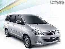 toyota innova toyota motors launches innova limited edition 2014 in india find new