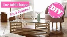 fabriquer sa table basse fabriquer sa table basse en 4 233 simples diy