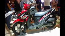 Modifikasi Suzuki Address by Modifikasi Motor Matic Tilan Anyar Suzuki