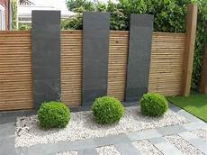 beautiful privacy fences a change of space
