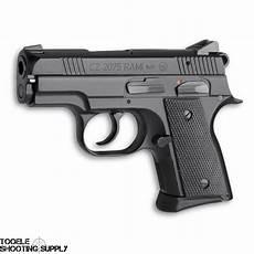 sa da cz 2075 rami compact 9mm pistol sa da 3 dot sights