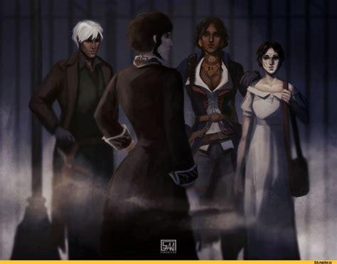 Dragon Age Origins Shadow