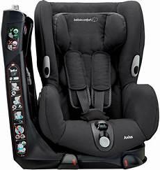 siege auto pivotant bebe confort comparatif des