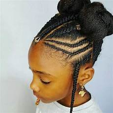 Jamaican Cornrow Hairstyles