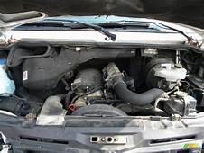 2003 Dodge Sprinter Van 2500 High Roof Cargo 27 Liter CDI
