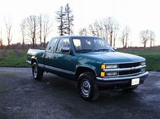 best car repair manuals 1994 chevrolet 2500 electronic toll collection buy used 1994 chevrolet silverado 4wd c k2500 ext cab short bed rust free owned in