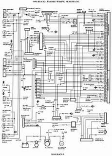 1991 buick fuse box diagram repair guides